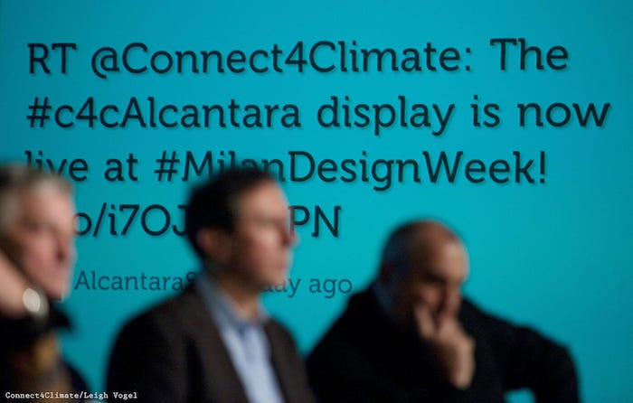 "Alcantara and C4C organize ""Alcantara Dialogues"""
