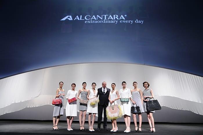 Alcantara an Extraordinary Lifestyle