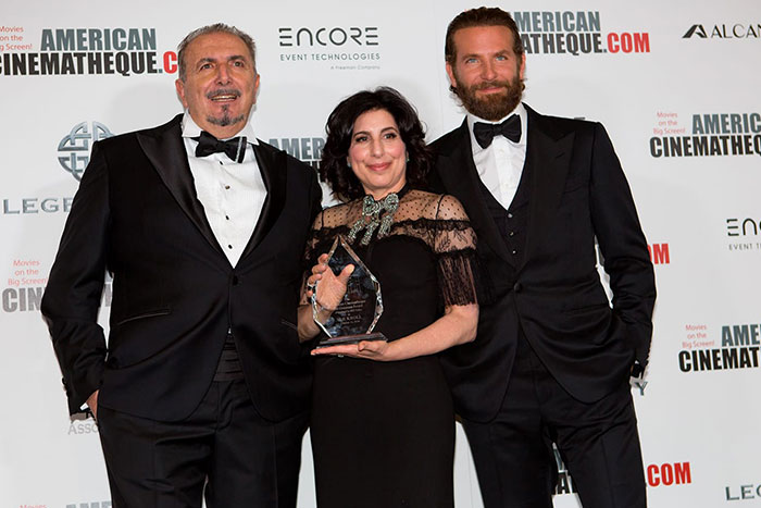 Alcantara celebra il cinema italiano contemporaneo a Los Angeles