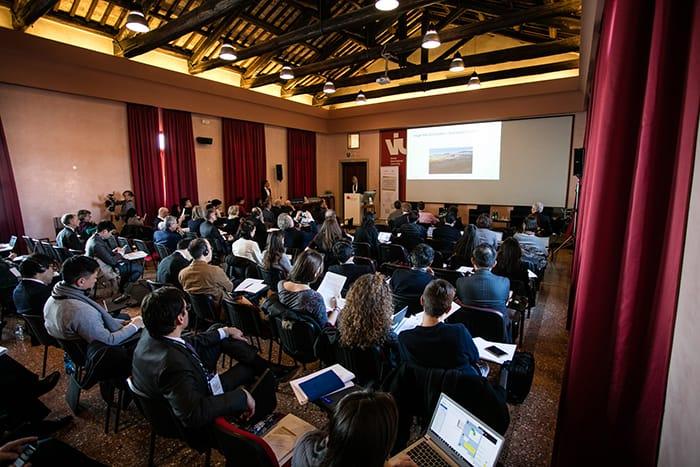 第五届国际可持续发展研讨会 (5° Simposio Internazionale sulla Sostenibilità)