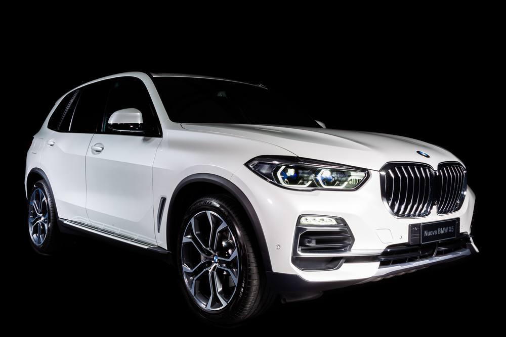 BMW X5 (1) -